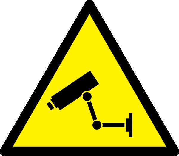 Surveillance clipart vector Cctv collection Clipart clipart Clipart