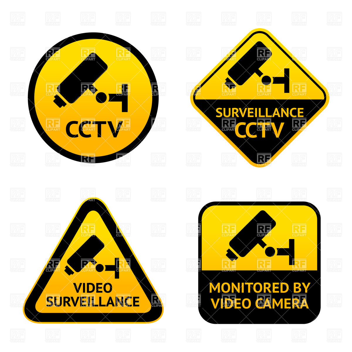 Surveillance clipart network security Home Are  security your