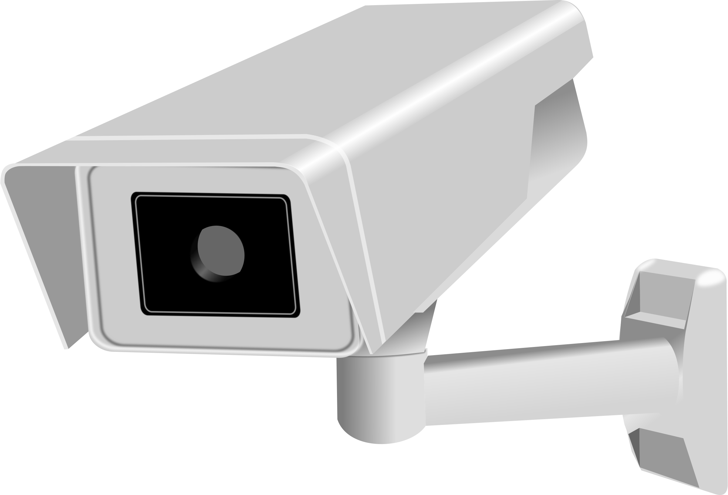 Cctv clipart security system #1