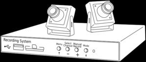 Cctv clipart transparent Cctv online Camera art at