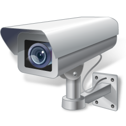 Cctv clipart transparent The recorded of base is