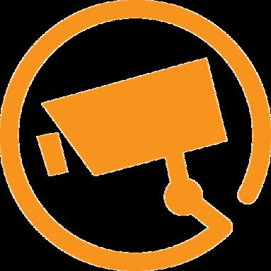 Cctv clipart transparent IP CCTV Voice CCTV IP