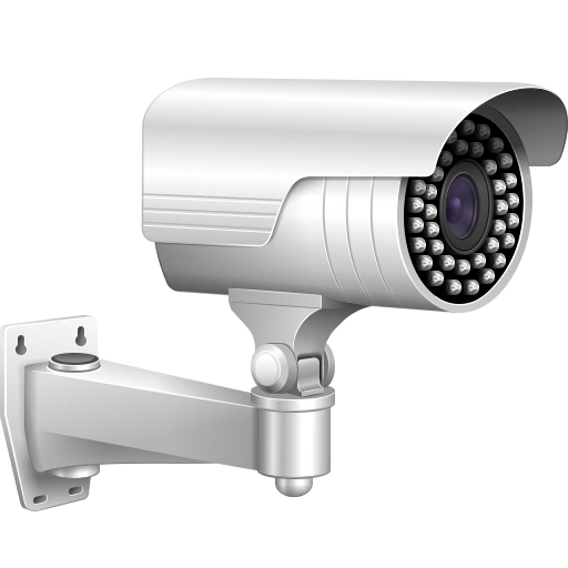 Cctv clipart transparent Secure High My Pulse with