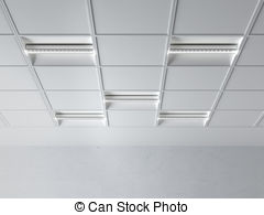 Ceiling clipart  Clip EPS a Stock