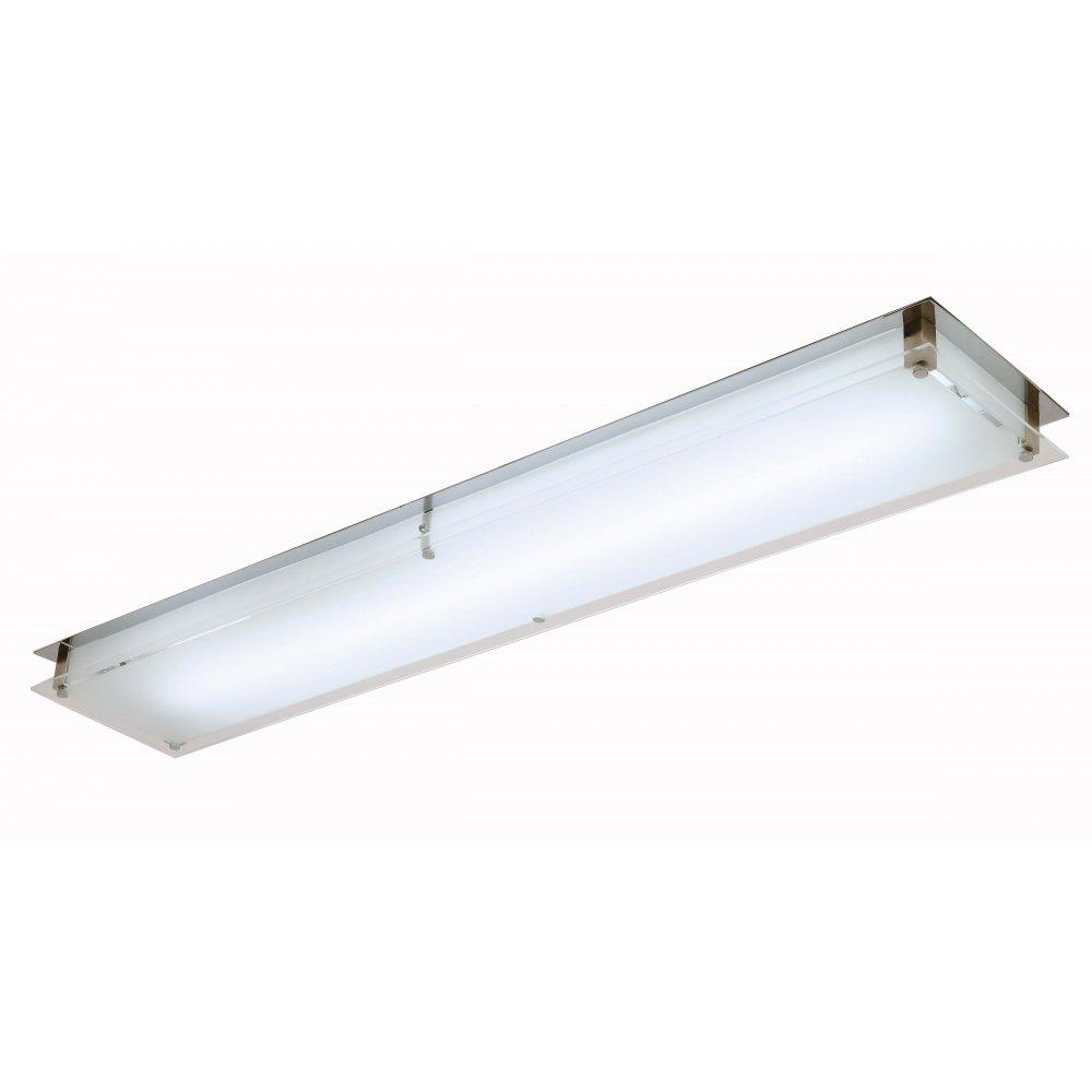 Ceiling clipart fluorescent light Light box kitchen replace Kitchen