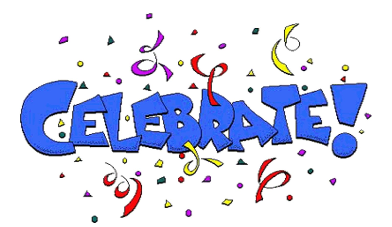 Celebration clipart hooray Celebration clipart the Cliparting Free