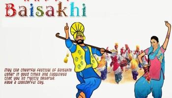 Celebration clipart baisakhi & Ways What Happy &