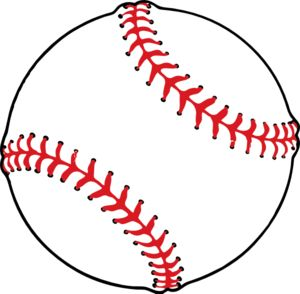Baseball clipart high resolution #4