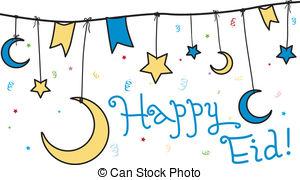 Celebration clipart eid al fitr  Illustration Eid Eid Fitr