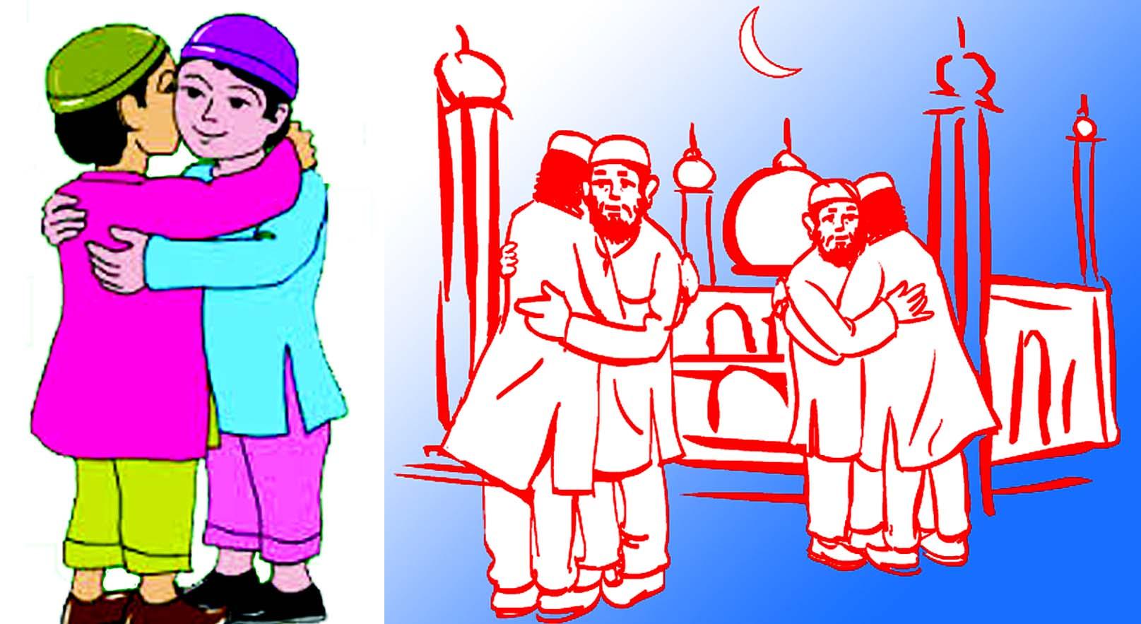 Celebration clipart eid al fitr Celebration Fitr ul celebration Eid