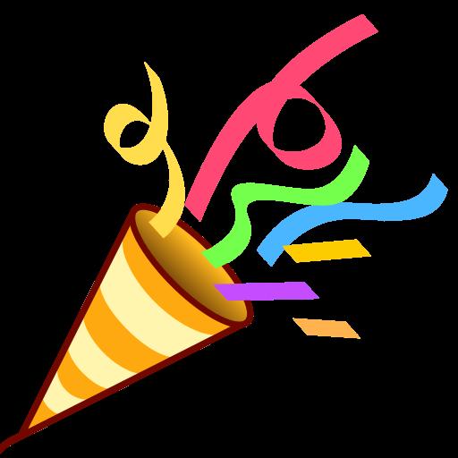Celebration clipart emoji Email co SMS ID#: 698