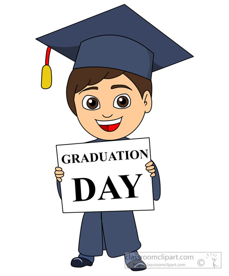 Celebration clipart graduation day Results Graduation standing Pictures 79