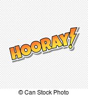 Celebration clipart hooray Art free illustration Hooray Clipart