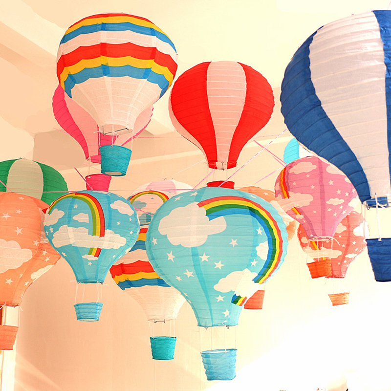 Celebration clipart paper lantern Balloon Lantern lots Paper paper