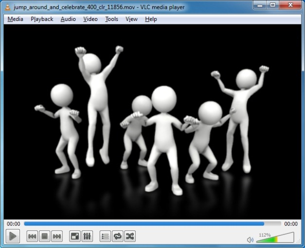 Celebration clipart powerpoint free download Download  animated presentation powerpoint