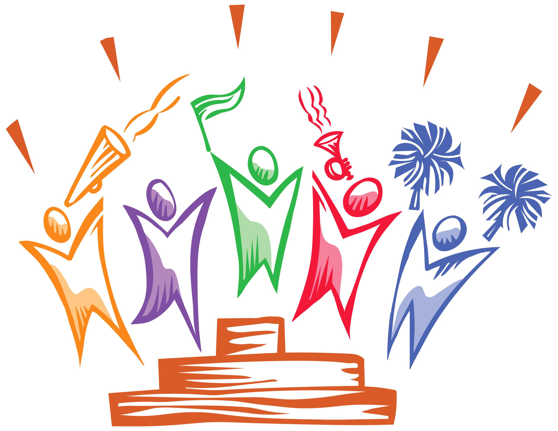Winning clipart student success Mary A celebration Book Fair