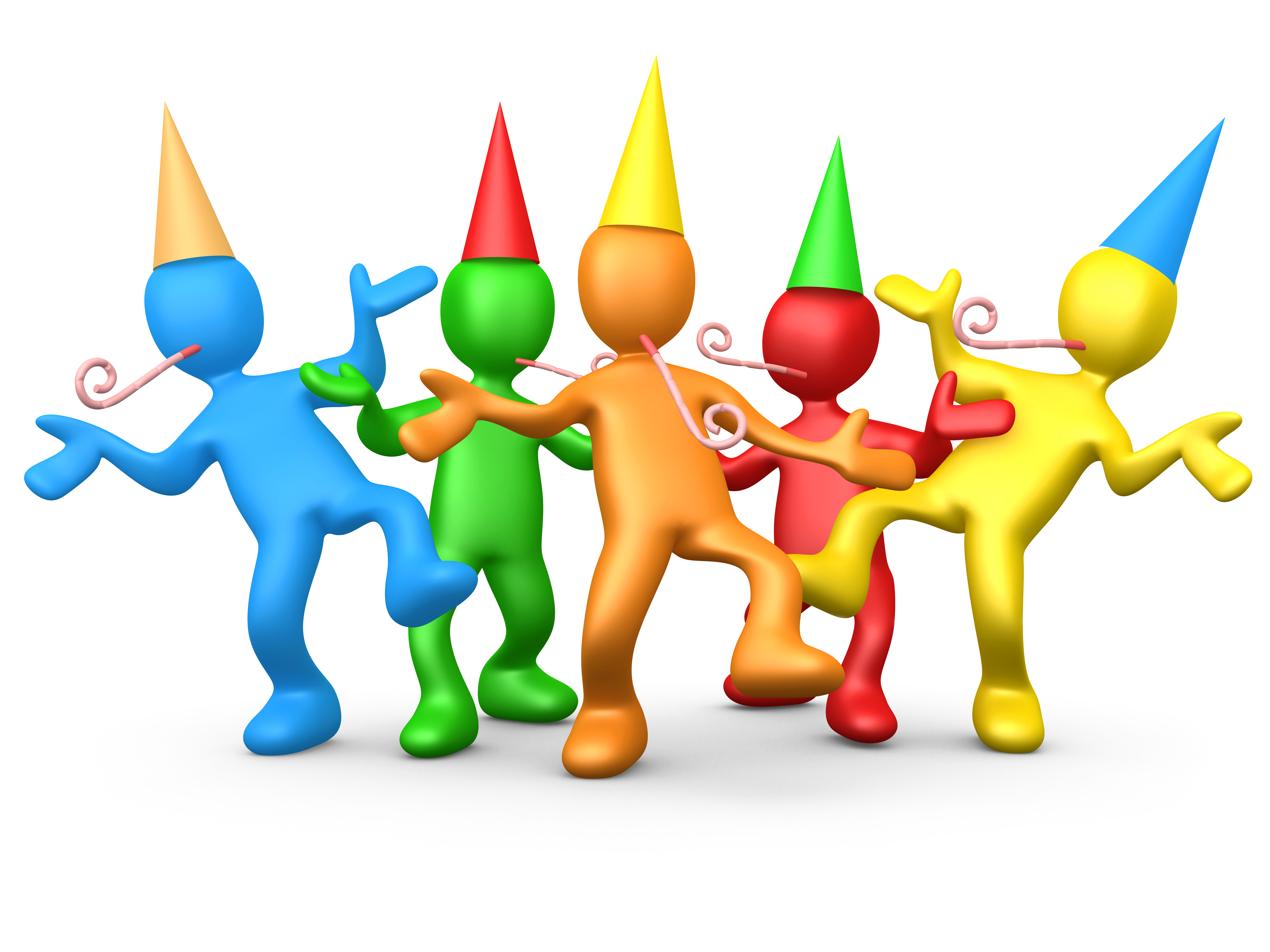 Celebration clipart smiley face Clipart smiley dancing Images Info