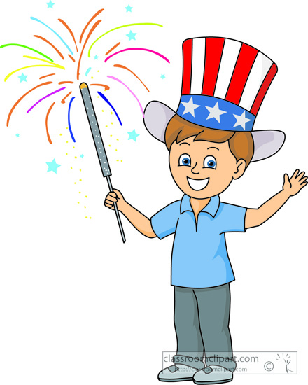 Sparklers clipart celebration #10