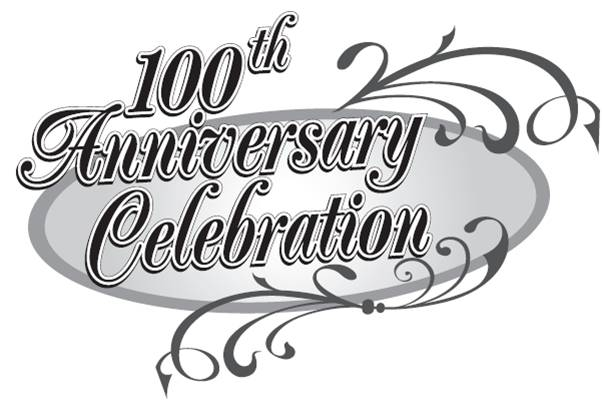 Celebration clipart special event WORLD Special Anniversary CHURCHILL'S Event: