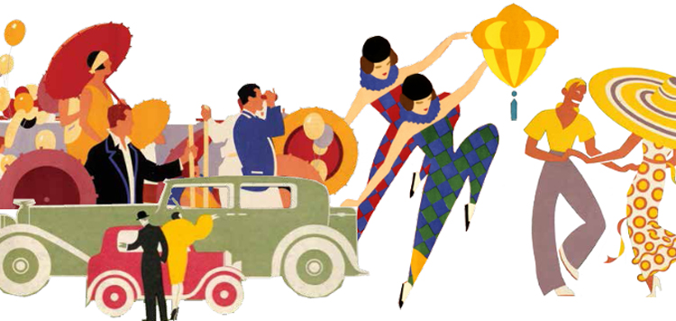 Celebration clipart special event Museum events style Museum Transport