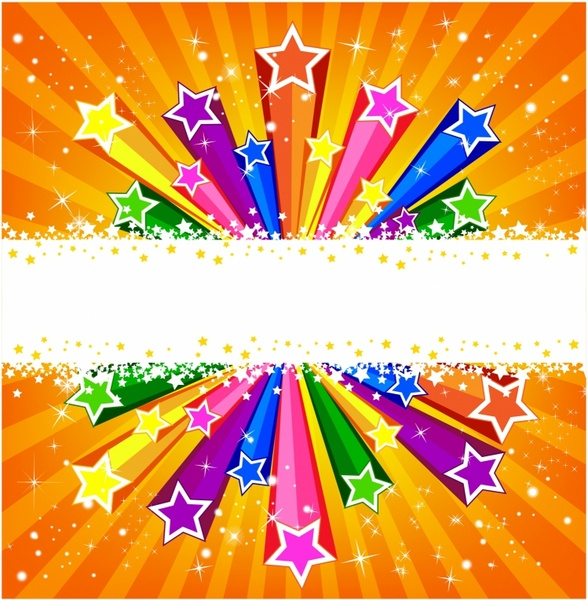 Celebration clipart star burst For  Star use free