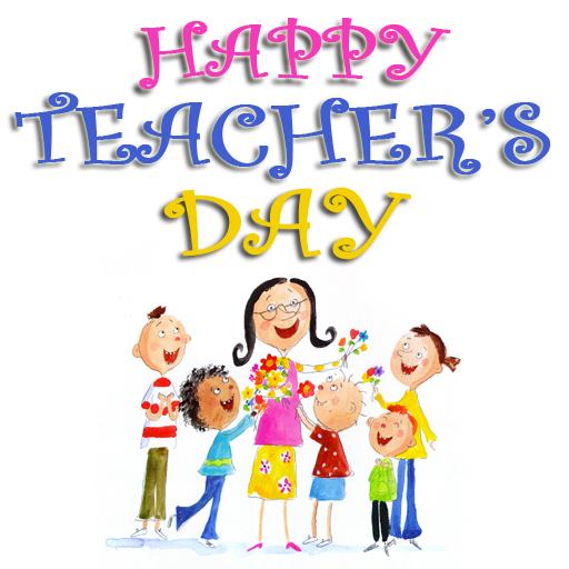 Cards clipart teachers day Clipart Clipart USA Day Teachers