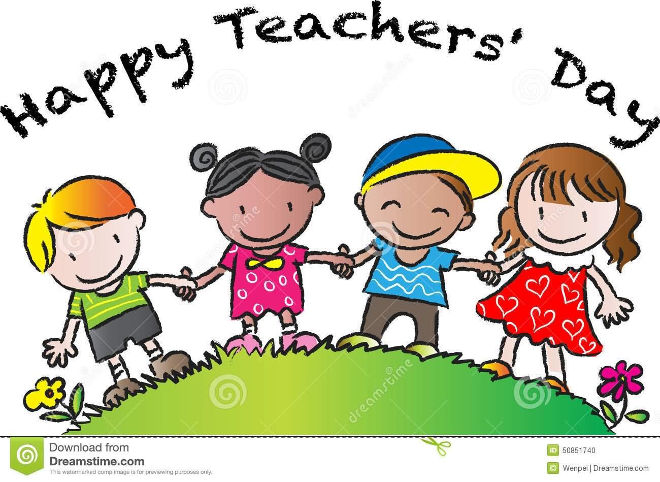 Cards clipart teachers day Day day teachers clipart clipart