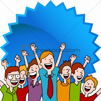 Celebration clipart teamwork Clipart Images Art Animated Free