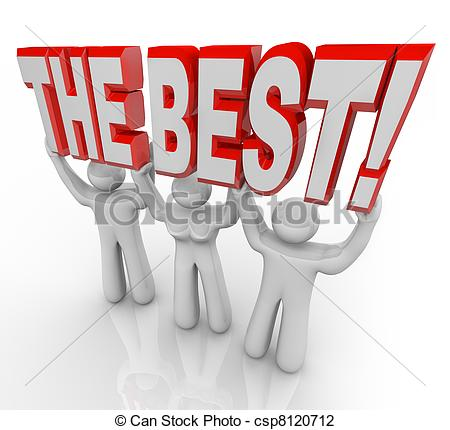 Celebration clipart winning team The Best Winners vector Winner