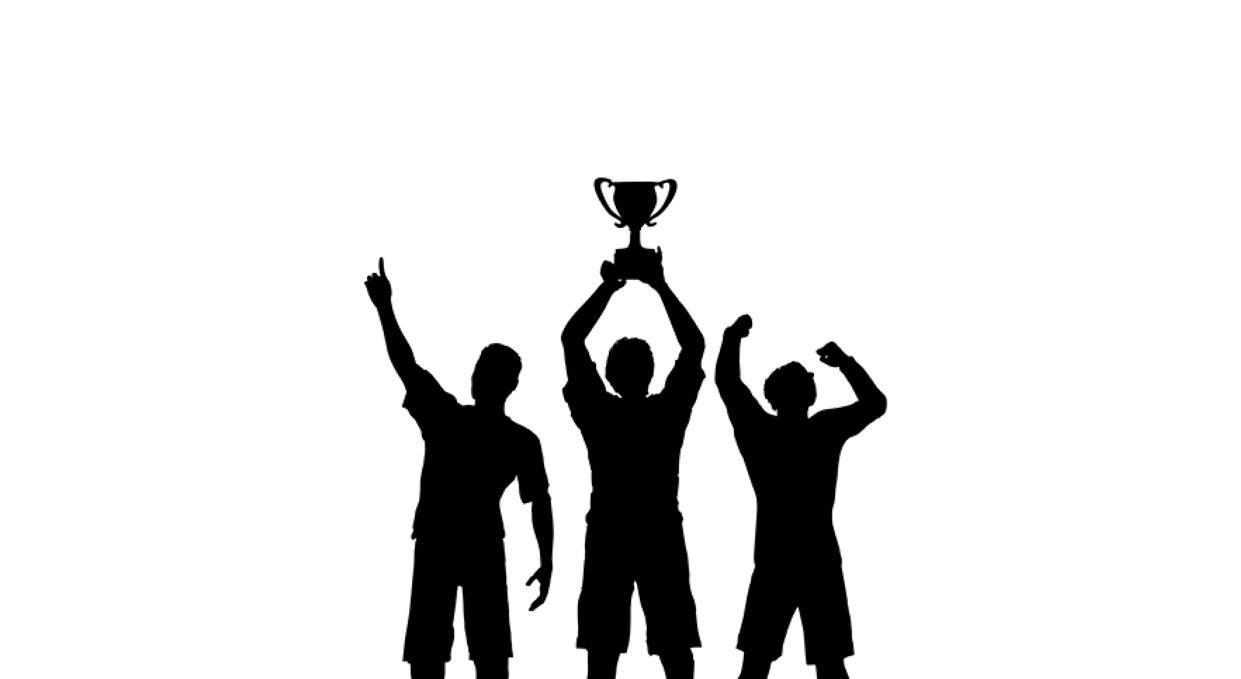 Celebration clipart winning team Champions Team Champions Clipart Clipart