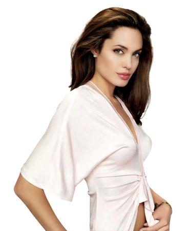 Celebrity clipart angelina jolie Transparent Png Анджелина Джоли Picture