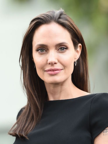 Celebrity clipart angelina jolie Jolie Flare Celebrity Angelina