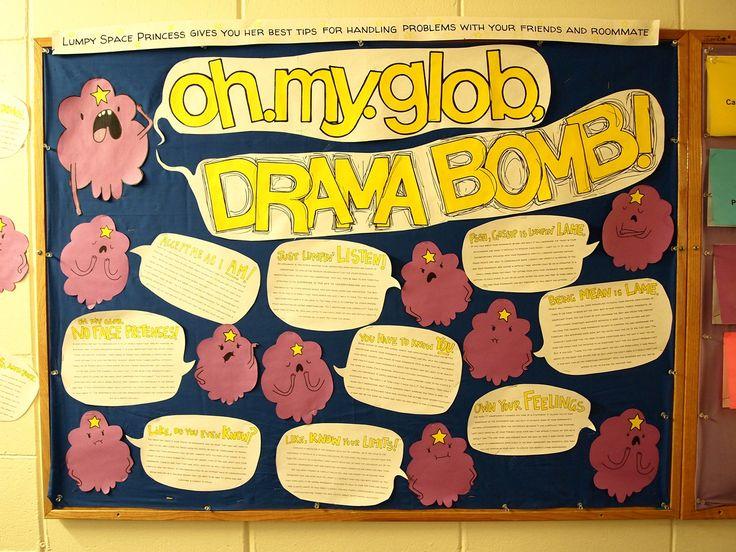 Celebrity clipart drama class Best drama images school bulletin