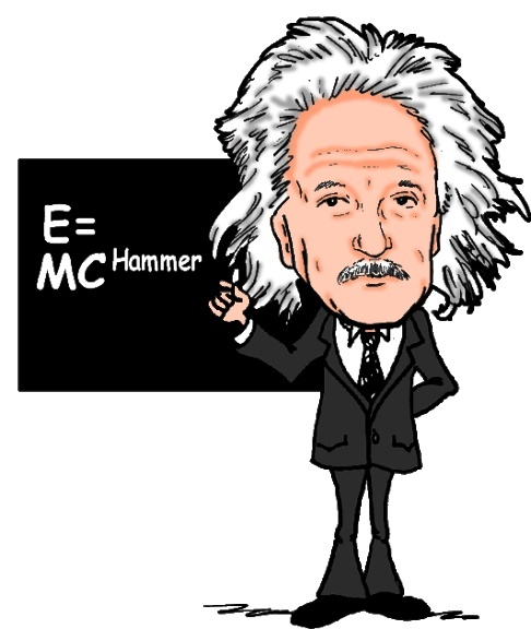 Celebrity clipart proud student On Explore Caricatures this 20