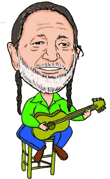 Celebrity clipart proud student Caricatures out best the celebrity