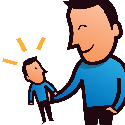 Celebrity clipart question person Talk My making