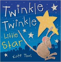 Celebrity clipart twinkle twinkle little star  com: Books Toms (9781780657165):