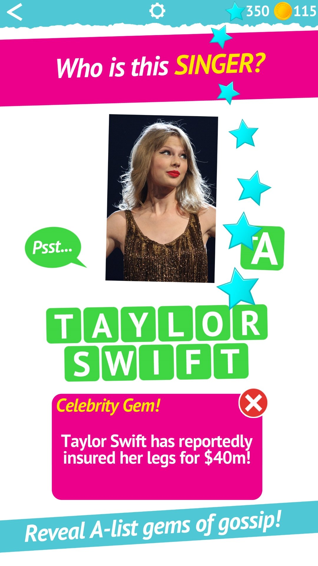 Celebrity clipart watch video Celebrity Appstore com: for Gems: