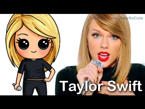 Celebrity clipart watch video By step Shake step Taylor