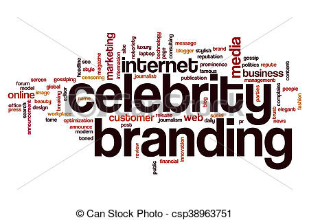 Celebrity clipart word Concept concept csp38963751 Celebrity Celebrity