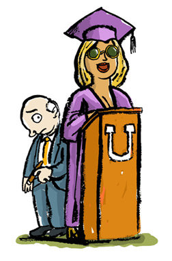 Celebrity clipart work Lousy speakers instead Politicians Hire
