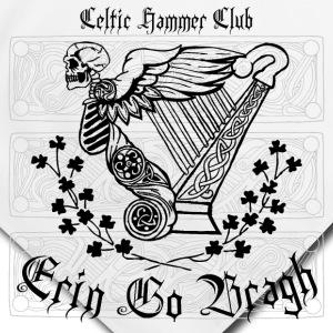 Celt clipart angel Death Hammer of Club Angel