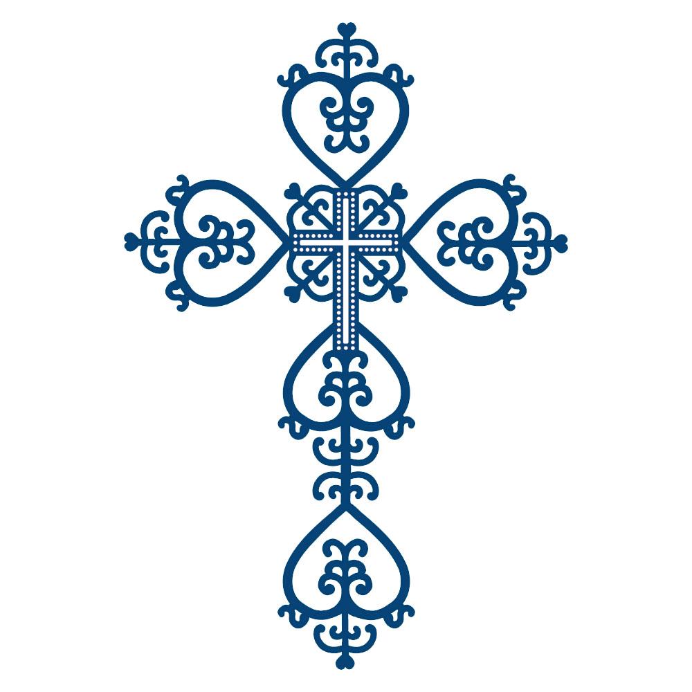 Celt clipart angel Clip clipart Cross collection Blue