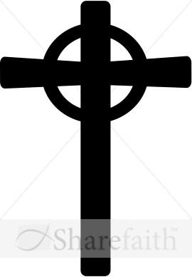 Celt clipart basic Celtic Cross  Clipart Cross