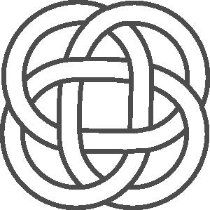 Celtic clipart basic Kattekrab com Knots vector Clip