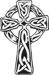 Irish clipart gothic cross Designs Images catholic%20cross%20drawing Roman Catholic
