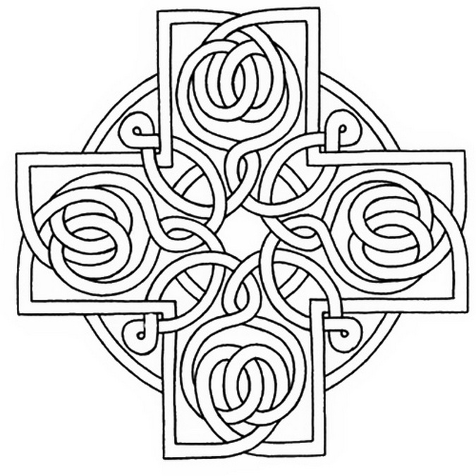 Celt clipart catholic funeral Celtic Cross Crosses Clipart