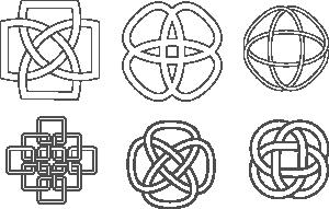 Celt clipart celtic art #15