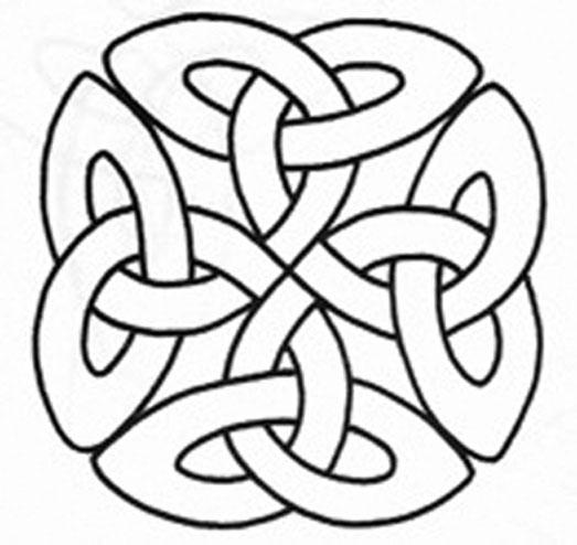 Celt clipart celtic knot 5 Teach Lessons patterns knot