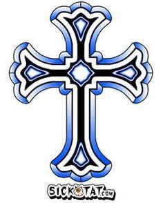 Irish clipart gothic cross Cross Art Image Image detail